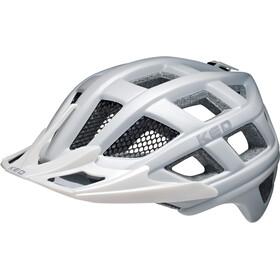 KED Crom - Casque de vélo - blanc